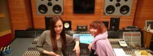 nanami+rin_Recording